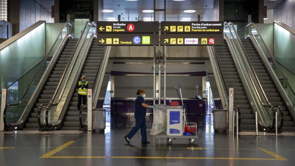 شركات الطيران الإسبانية تضاعف رحلاتها الشهر المقبل مع تزايد احتمال إلغاء الرحلة في اللحظات الأخيرة