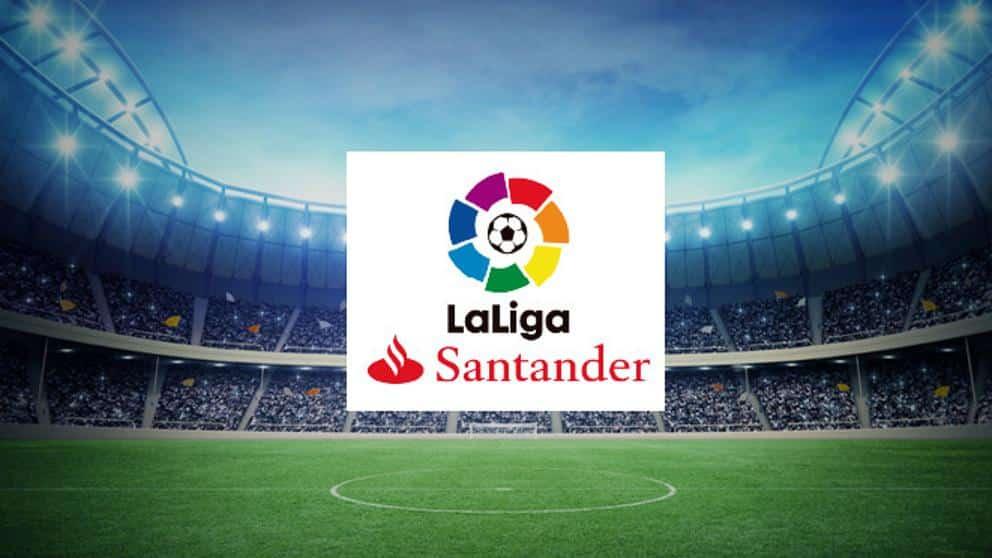 الجولة 36 الدوري الإسباني