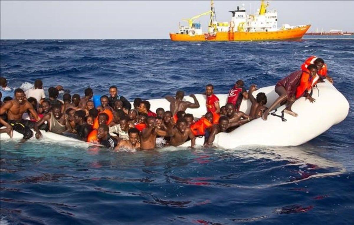 الهجرة إسبانيا المغرب وزارة الداخلية