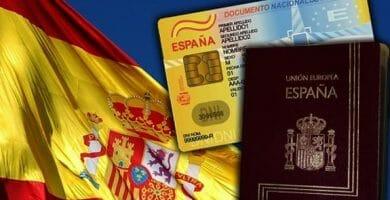 إسبانيا الجنسية امتحان الإسبانية اختبار