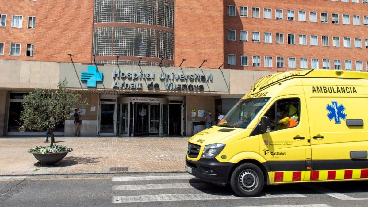 فيروس كورونا في إسبانيا