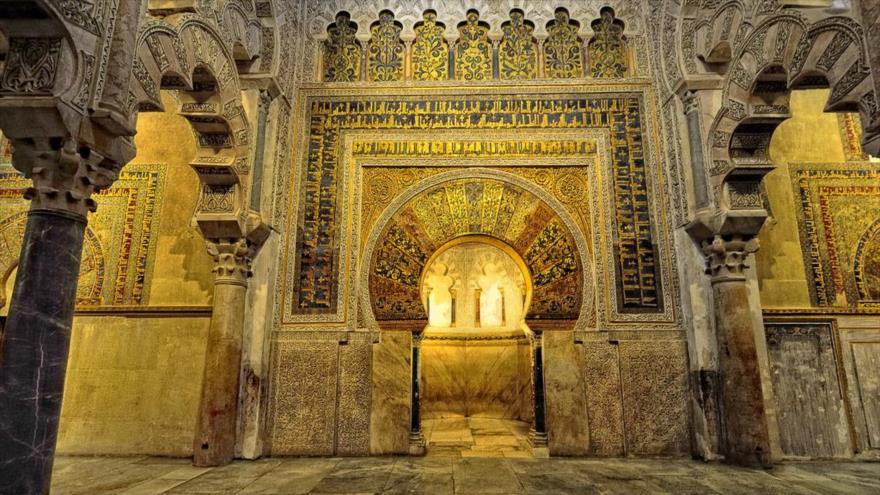 قرطبة مدينة إسلامية