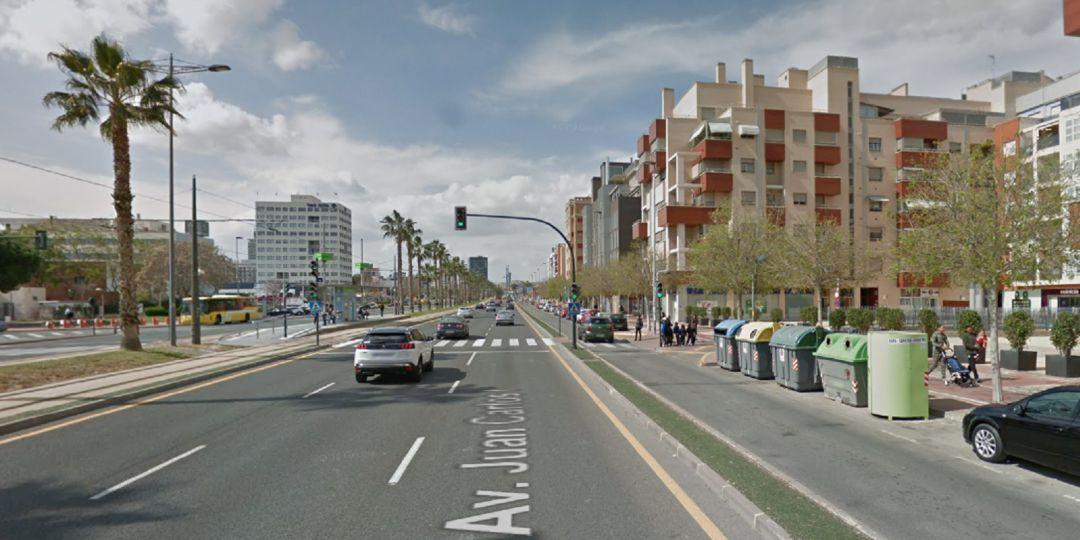 إزالة تسمية خوان كارلوس من شوارع إسبانيا