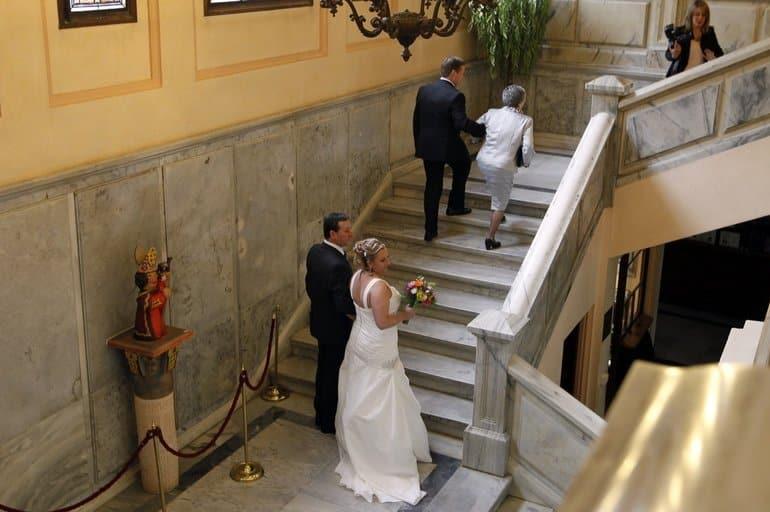 حفلات الزفاف إسبانيا