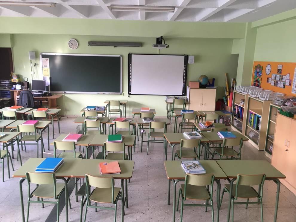 فيروس كورونا المدارس