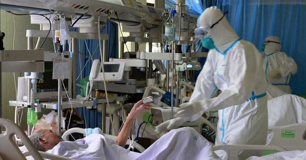 إصابات فيروس كورونا في إسبانيا