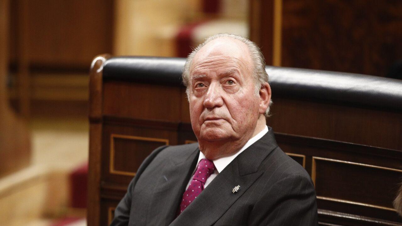المحكمة العليا إجراءات احترازية خوان كارلوس