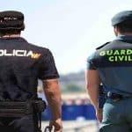 توظيف في الأجهوة الأمنية الإسبانية