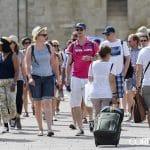 تراجع عائدات قطاع السياحة في إسبانيا