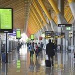 المطار