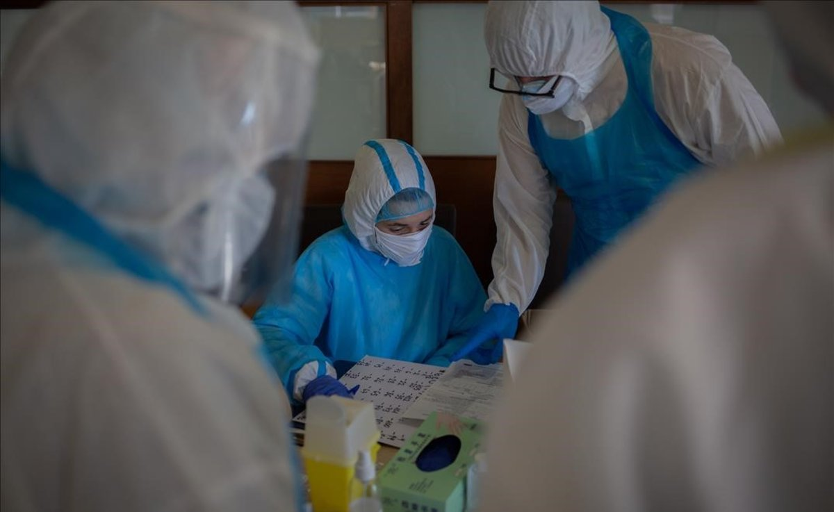 فيروس كورونا في كاتالونيا