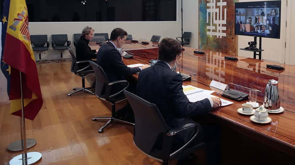 علماء إسبان يدعون الحكومة إجراء تقييم مستقل