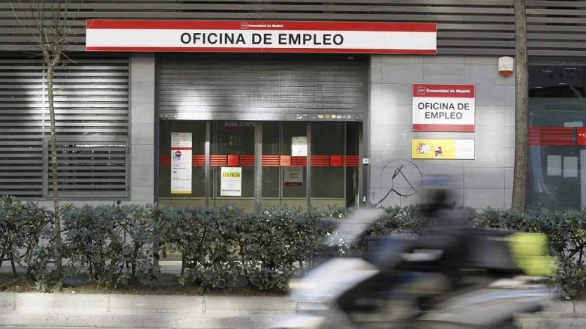 إعانة البطالة إسبانيا