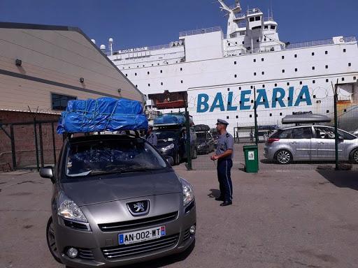 بالياريا فتح الحدود
