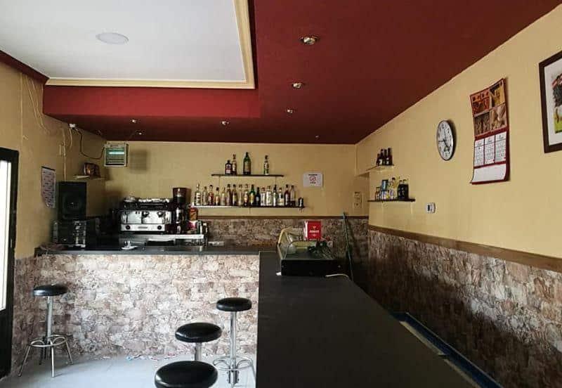 فتح مقهى المدينة