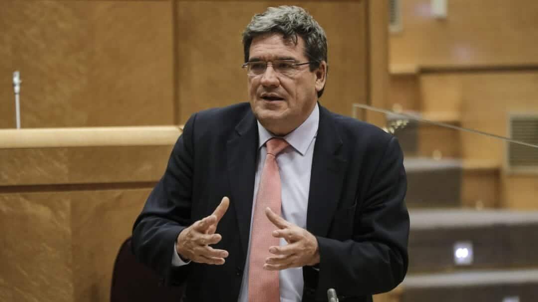 وزير الضمان الاجتماعي