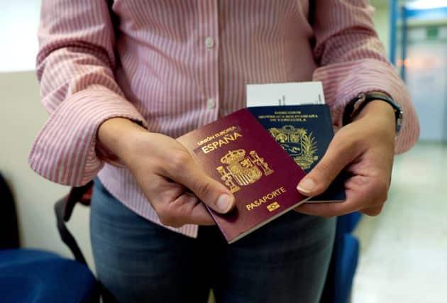 قانون الجنسية الإسبانية