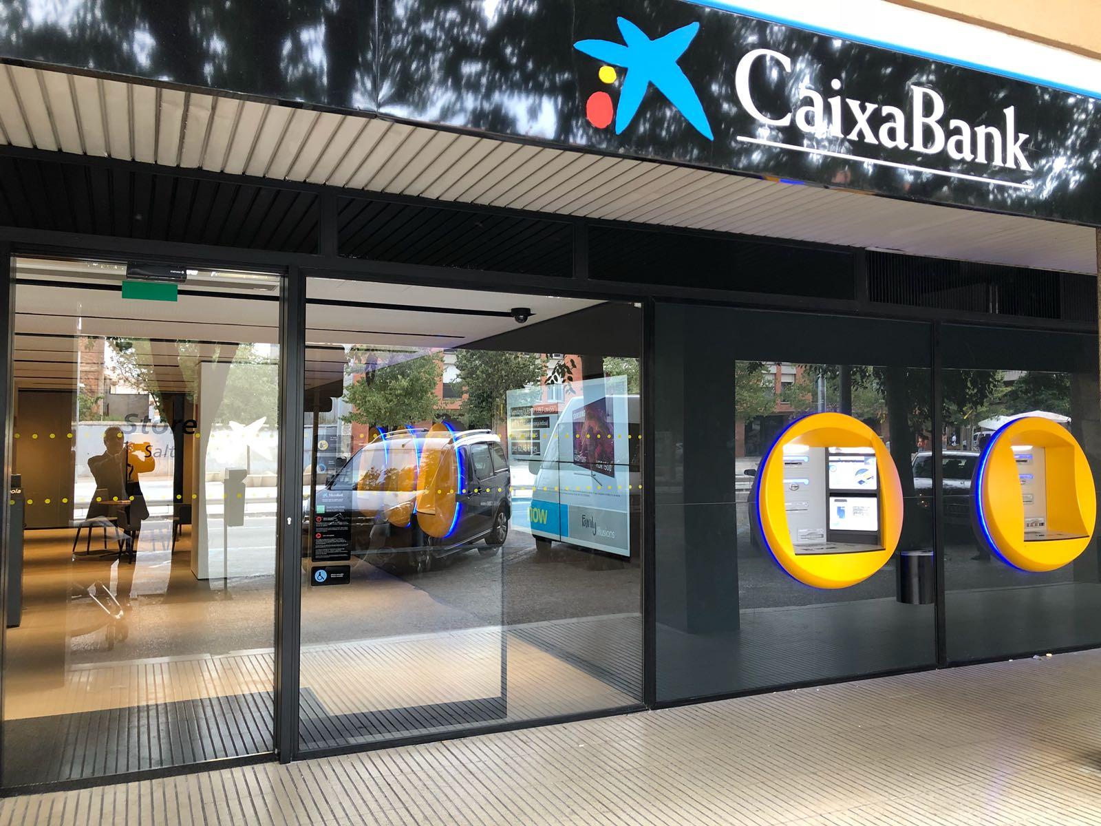 ضريبة بنك Caixa