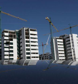 انهيار أسعار العقارات في إسبانيا