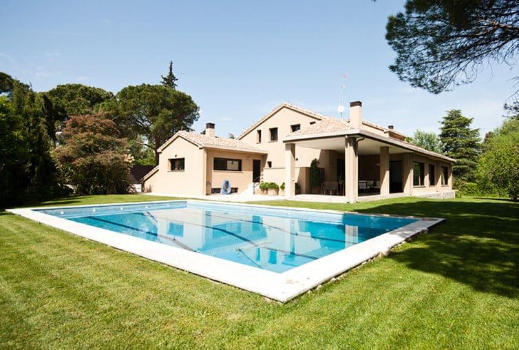 شراء منزل في إسبانيا