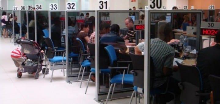 مكتب الهجرة برشلونة