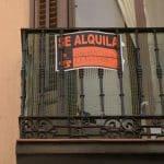 مساعدة الإيجار إسبانيا