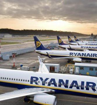 رحلات الطيران إسبانيا