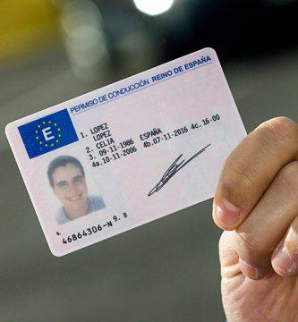 تبديل رخصة السياقة