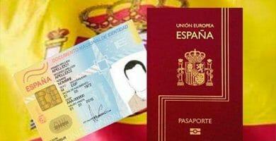 امتحان الجنسية الإسبانية