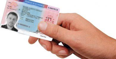 تصريح الإقامة في إسبانيا