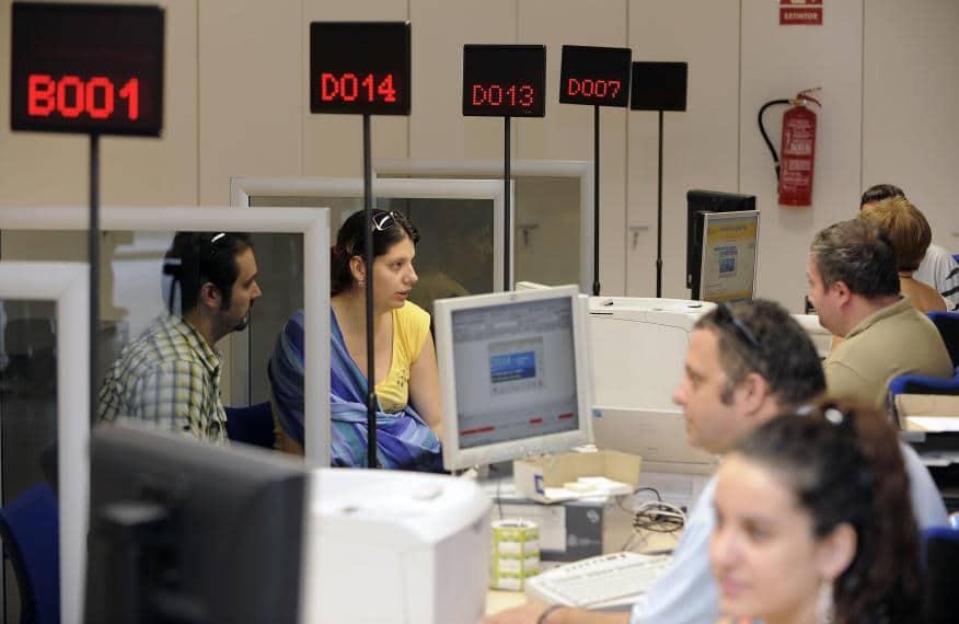 مكاتب الهجرة كاتالونيا