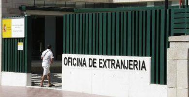 مكاتب الهجرة