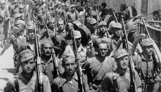الحرب الأهلية