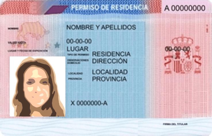 تصاريح إقامة الأجانب