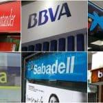 البنوك الإسبانية