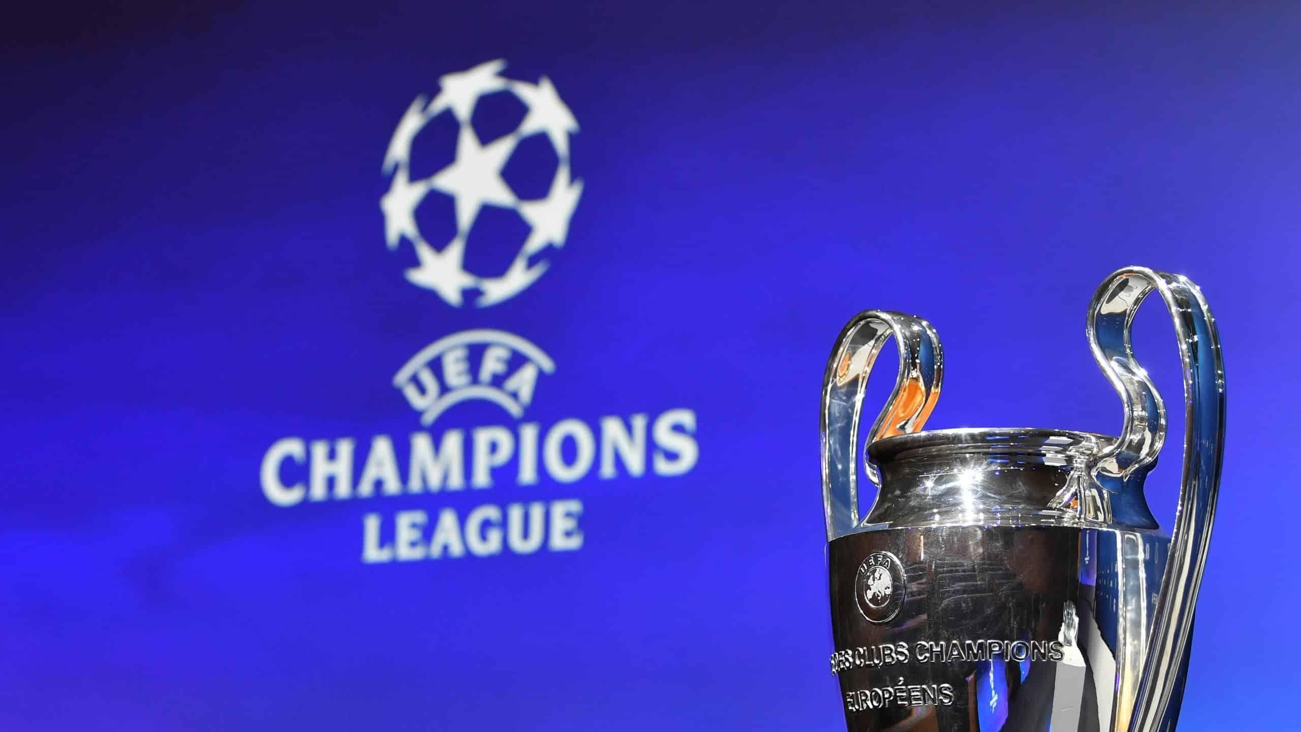 دوري أبطال أوروبا