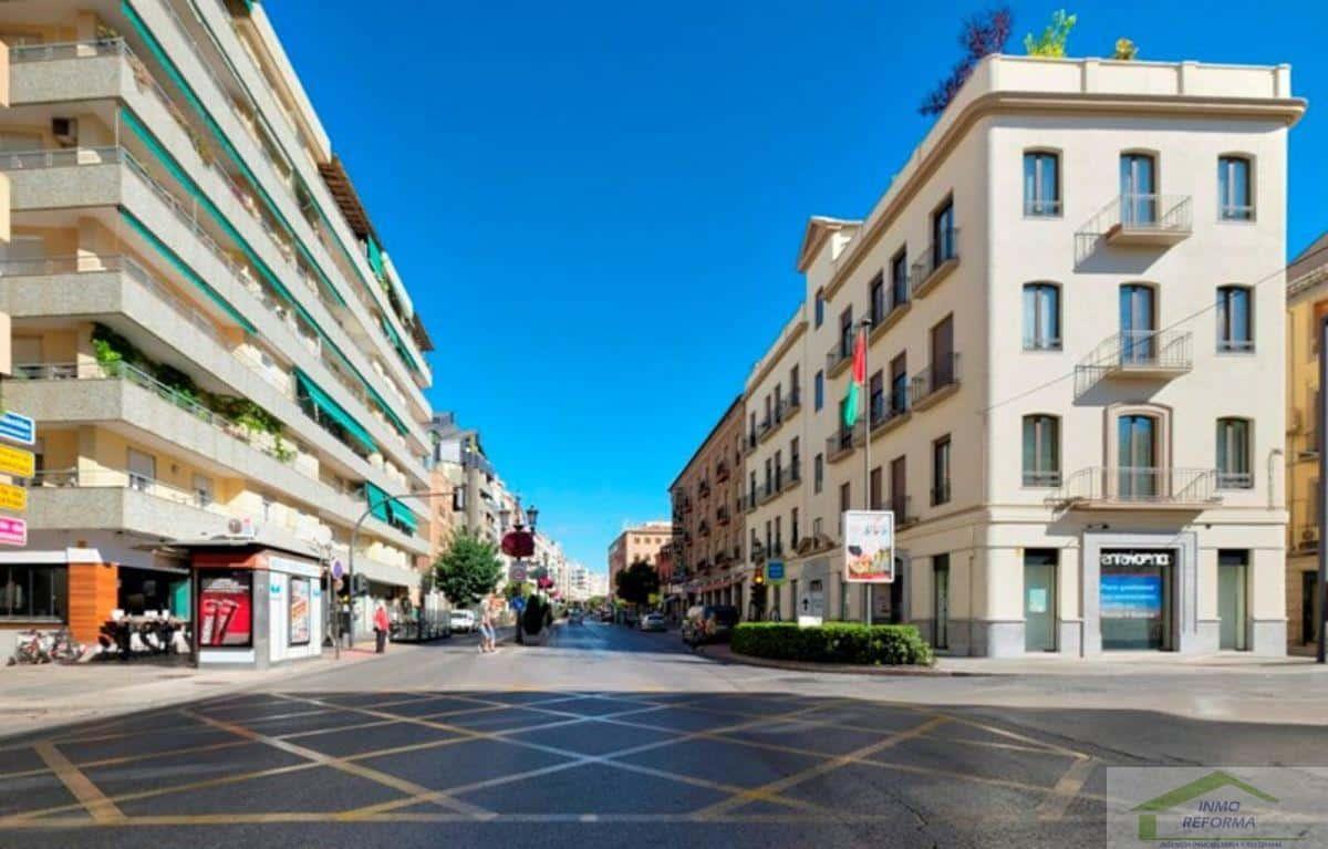 شقة إسبانيا