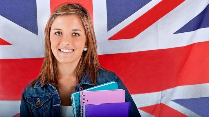 تعلم الإنجليزية