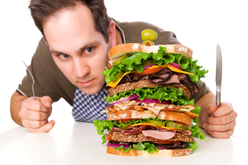 شخصيتك من خلال طريقة أكلك