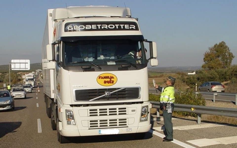 حملة الشاحنات