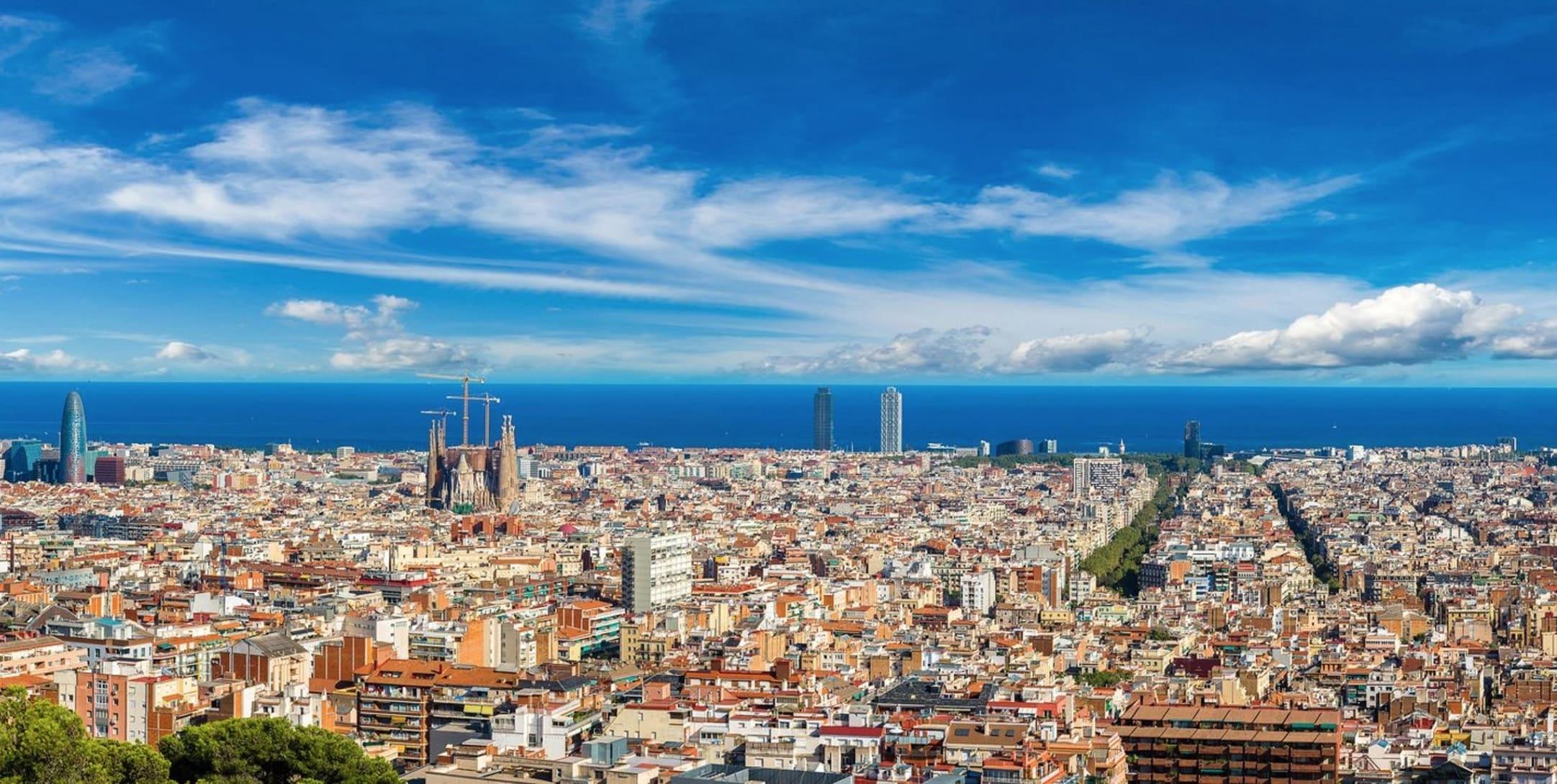 انخفاض أسعار المساكن إسبانيا