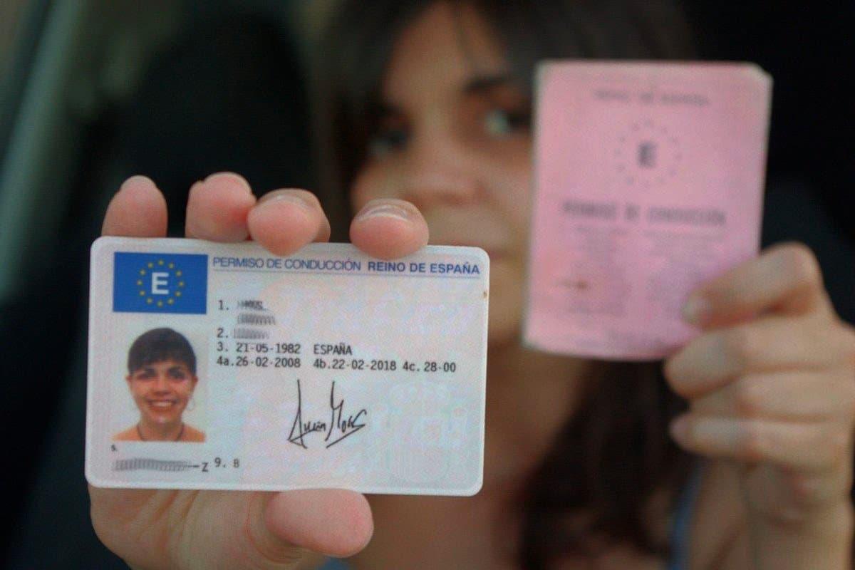 رخصة السياقة