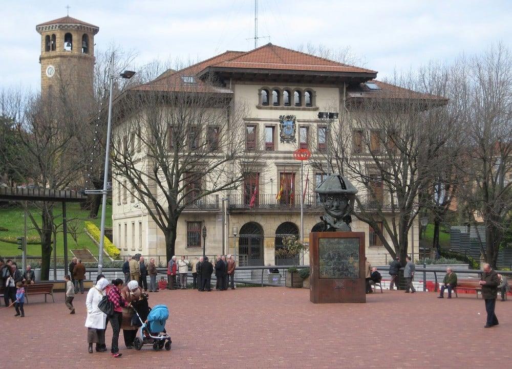 بلدية سيستاو