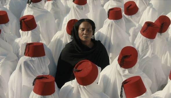 السينما السودانية