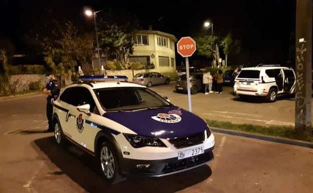 شرطة الباسك