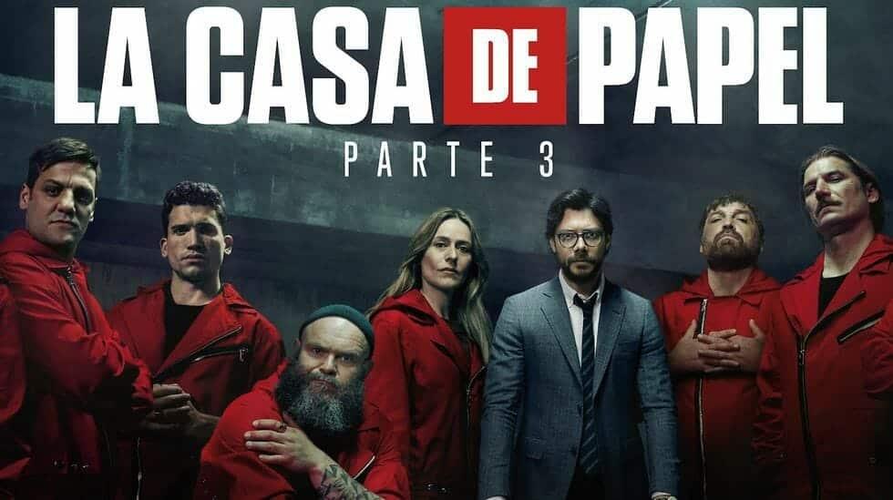 المسلسل الإسباني