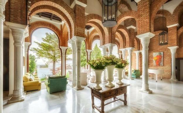 قصر الأندلس