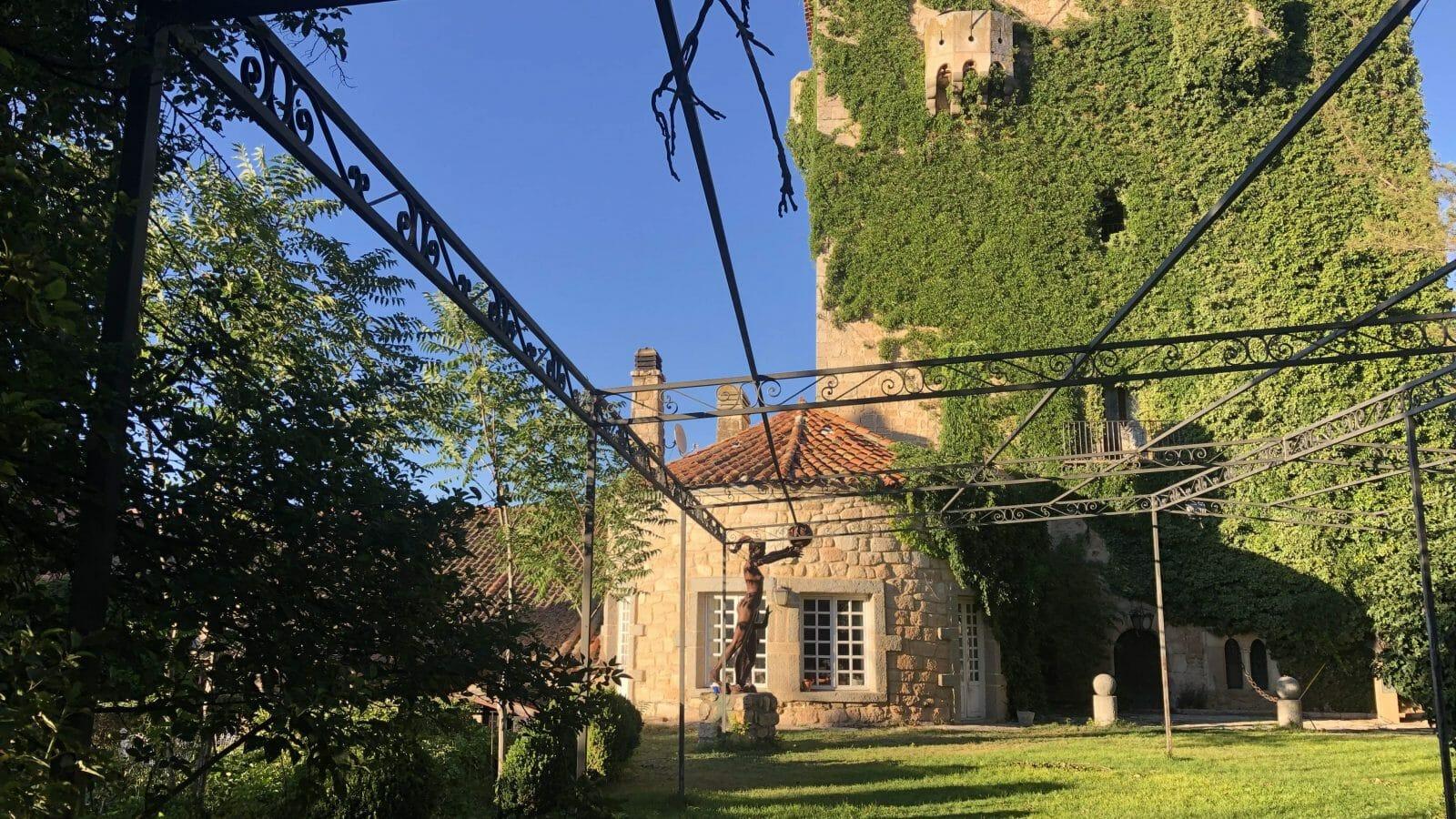 قلعة قصر