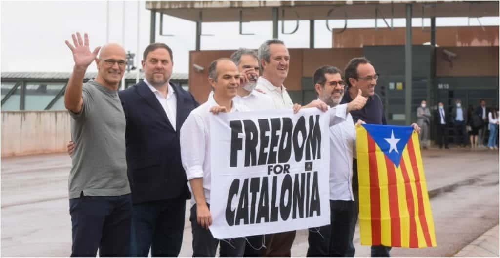 استقلال كاتالونيا