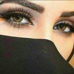العيون الجميلة